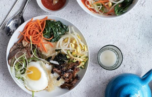 món ăn Hàn Quốc giúp giảm béo 3