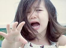 Sai lầm của bố mẹ khi trị trẻ bướng bỉnh