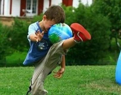 4 tình huống cha mẹ cần để con thất bại - Dạy con