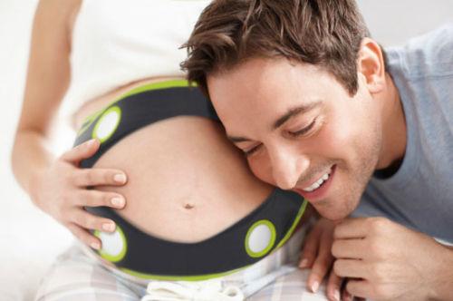Những điều cần chuẩn bị để làm bố - Cuộc sống lúc mang thai