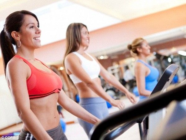 Bí quyết giúp phụ nữ trẻ phòng những cơn đau tim - Sức khỏe