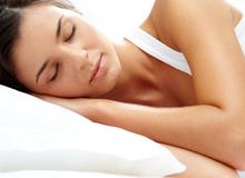 Ngủ đúng cách giúp bạn giảm cân nhanh và khỏe mạnh