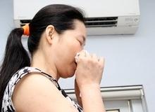 Uống nước lạnh, ngồi điều hòa dễ hư thận, nhũn não