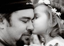 7 điều các con yêu nhất ở các ông bố