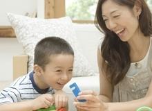 15 ý tưởng nuôi dạy con siêu thông minh của cha mẹ Nhật