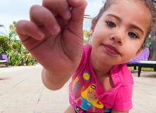 11 kỹ năng bố mẹ Pháp nào cũng dạy con tuổi đến trường