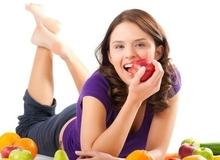 Tác hại khi ăn quá nhiều hoa quả