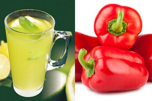 Thực hư biện pháp giảm cân siêu tốc bằng nước mía pha ớt xay - Sức khỏe