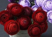 Phiên bản hoa mao lương giấy đẹp như hoa thật