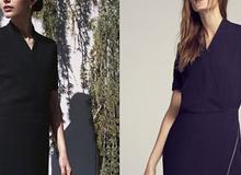 Cận cảnh chiếc váy đen đang khiến ngàn người đặt hàng chờ mua