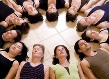 Thêm 6 tư thế yoga có giúp chị em giảm béo bụng nhanh chóng