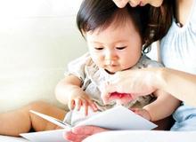 Bí quyết dạy bé dưới 1 tuổi sớm biết nói