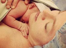 Top việc mẹ nên làm ngay sau sinh mổ