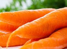 Cảnh báo những tác hại không nhiều người biết của cà rốt