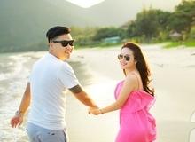 Chuyện tình 9 năm và bộ ảnh cưới 'ai nhìn cũng thèm' của cặp đôi Hà thành