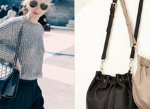 Đi tìm chiếc túi phù hợp dựa theo cá tính của mỗi quý cô