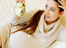 6 điều mẹ không nên làm khi sắp sinh nở