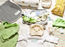 3 lưu ý giúp mẹ bầu nhàn tênh khi chuẩn bị đồ đi sinh