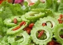 8 lý do tại sao mướp đắng nên xuất hiện trong bữa ăn nhà bạn