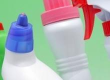 Các chất tẩy rửa có thể khiến trẻ em dễ bị nhiễm trùng
