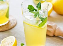 6 loại nước uống tốt cho bà bầu