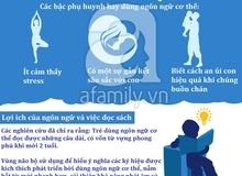 Học ngôn ngữ cơ thể từ nhỏ giúp bé thông minh hơn