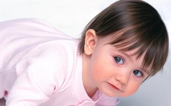 Cân nặng của bé trong năm đầu đời 5
