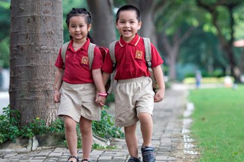 """4 kĩ năng """"sống còn"""" cần dạy con trước ngày khai giảng - 1"""