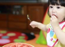 Giải pháp để trẻ không bao giờ biếng ăn