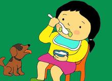 6 việc đơn giản bố mẹ cần dạy bé 1-3 tuổi để rèn tính tự lập