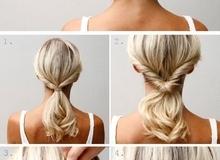 6 kiểu tóc giúp bạn