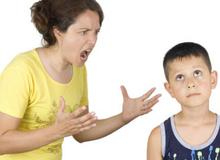 Bố mẹ trí thức sốc khi con 6 tuổi hay ăn cắp