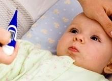 Bệnh phổi mô kẽ thường gặp ở trẻ nhũ nhi