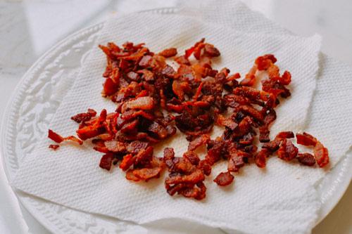 Kim chi nướng pho mát, khoai tây lạ miệng - 3