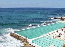 Những bể bơi công cộng tuyệt vời nhất thế giới