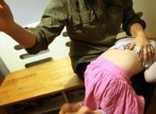Dạy con bằng đòn roi dễ khiến trẻ mắc bệnh tâm thần