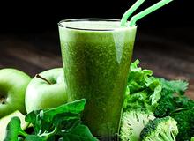 Không khí ô nhiễm, hãy giải độc cơ thể bằng mầm bông cải!