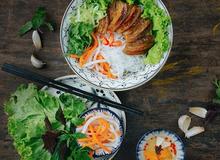 5 địa chỉ thưởng thức món Việt khi du lịch London