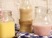 Công thức làm 3 loại sữa ngũ cốc tuyệt ngon không thể bỏ qua