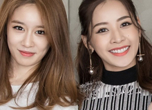Chi Pu được truyền thông Hàn Quốc ca ngợi là