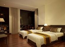 Khách sạn Sông Đà: lựa chọn mới đầy hấp dẫn khi du lịch Đà Nẵng