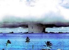 Khám phá hòn đảo nguy hiểm mang tên Bikini