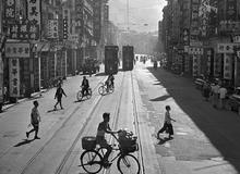 Du lịch Hong Kong những năm 1960
