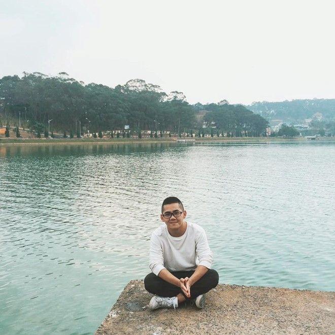 Trần Lê Ngọc Thắng vừa có chuyến đi du lịch Đà Lạt từ Hà Nội chỉ với 2 triệu đồng.