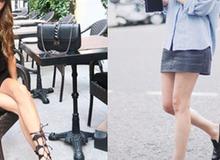 7 thiết kế giày và sandals xứng danh