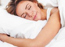 Phụ nữ nên ngủ nướng
