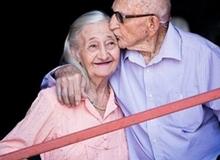 Cộng đồng mạng toàn thế giới đều 'tan chảy' trước tình yêu vĩ đại này!