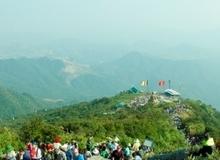 Tự túc du lịch Yên Tử một ngày