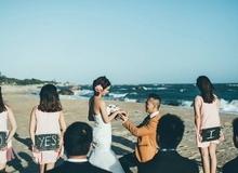 Hồ Cốc – Đệ nhất thiên đường ảnh cưới của Việt Nam