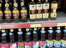 Siêu thị Fivimart tạm dừng bán một số loại nước mắm truyền thống sau công bố của Vinastas